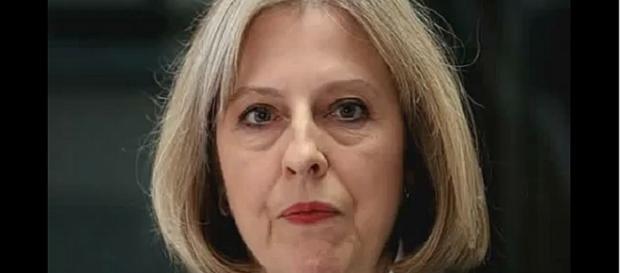 Theresa May la nueva Dama de Hierro? YouTube