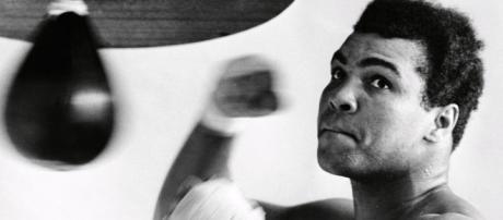 Ali morreu aos 74 anos de idade