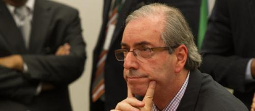 Aliados de Cunha lutam por seu mandato