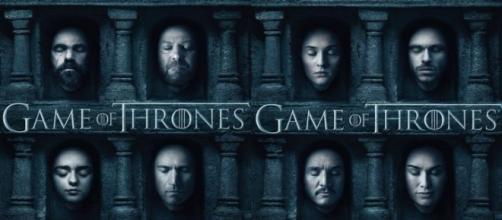 Cartel promocional de la sexta temporada