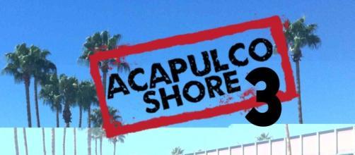 Cuarto capítulo de Acapulco Shore 3.