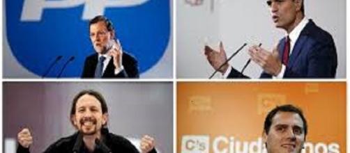 EL SONDEO Y LA REALIDAD PP GANA ELECCIONES