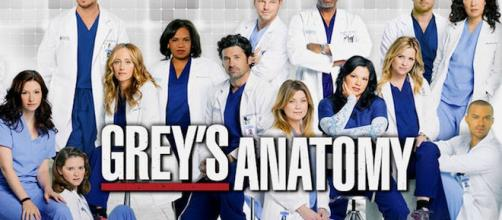 Grey's Anatomy season 13 spoilers. Screencap: Grey's Anatomy via Youtube