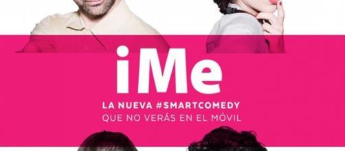 iMe está protagonizada por Núria Deulofeu, Roc Esquius, Isidre Montserrat y Mireia Pàmies