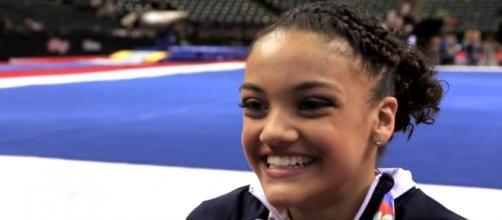 Lauren vai estrear nas Olimpíadas do Rio de Janeiro