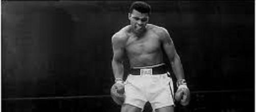 Muhammad Ali, la leggenda del pugilato