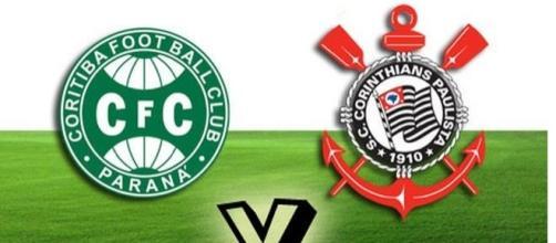 O Corinthians tenta sua quarta vitória seguida diante do Coritiba, em Itaquera