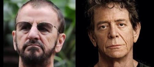 """Ringo Starr parece seguir fiel a su filosofía de """"Amor y Paz"""""""