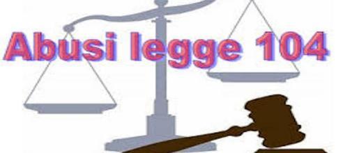 scandalo della legge 104: ecco come si effettueranno i controlli