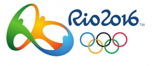 The official logo of the 2016 Summer Olympics