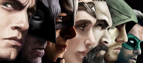 Título ofcial de 'Liga da Justiça' é revelado