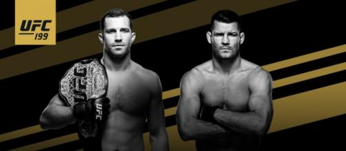 UFC 199: ao vivo na TV e online