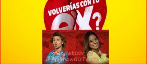 Volverías con tu ex? Camila invita a los chicos a su casa!