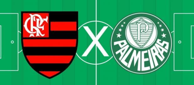Brasília é Mengão ou Verdão? Times jogam pra ficar no G-4