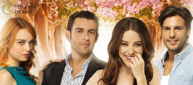 Cherry Season, la nuova soap di Canale 5