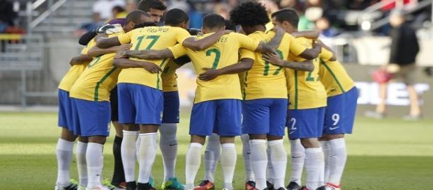 Confira a tabela da Copa América 2016 com os jogos do Brasil