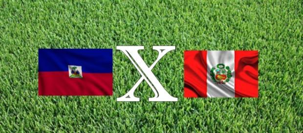 Haiti x Peru: ao vivo na TV e online