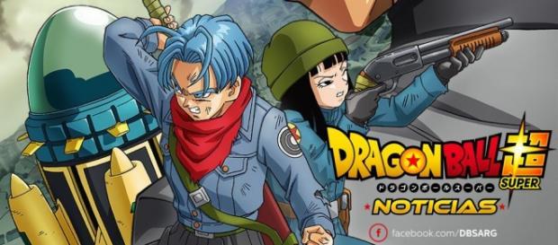Imagen oficial y promocional de la nueva saga