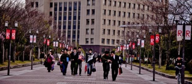 Japão oferece bolsa de estudos para brasileiros