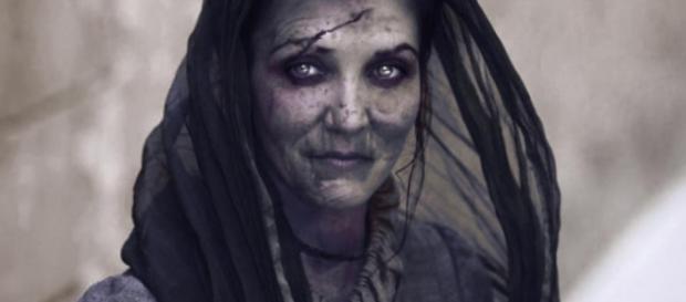 Especulações sobre aparição de Lady Stoneheart no episódio