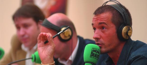 Manu Carreño en 2004. (Fuente: Wikimedia).