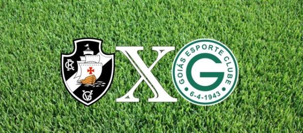 Série B: Vasco x Goiás jogam em São Januário
