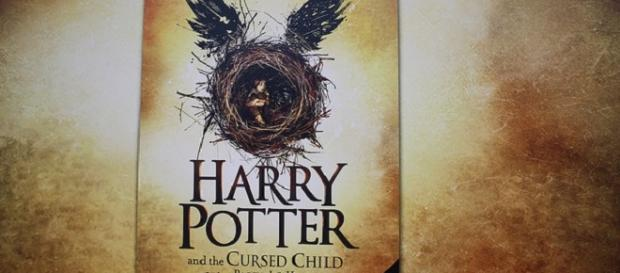 """The Cursed Child"" comes to the West End"