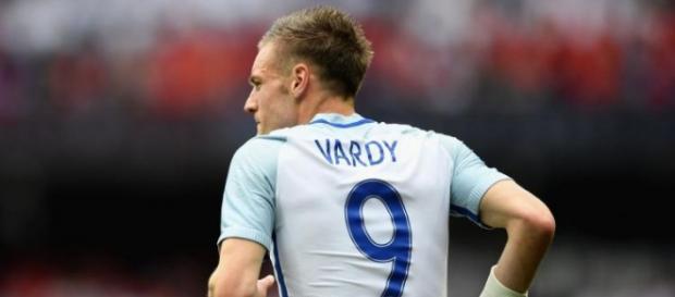 Vardy à l'Arsenal, Leicester sans attaque