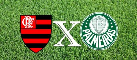 Flamengo x Palmeiras: ao vivo na TV e online