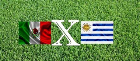 México x Uruguai: ao vivo na TV e online