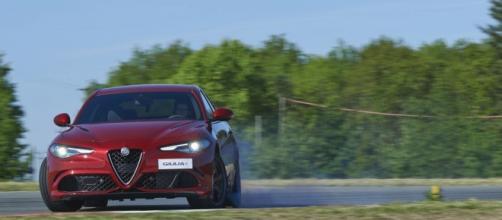 Alfa Romeo Giulia, Giulietta e Stelvio: le news