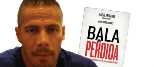 """""""Bala Perdida"""" um livro que toda a gente deve ler, para ficarem a saber toda a verdade sobre o caso do Hugo Ernano"""