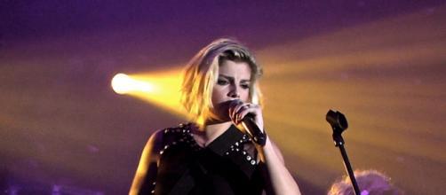 Emma ha un nuovo amore? La cantante preferisce non parlarne.