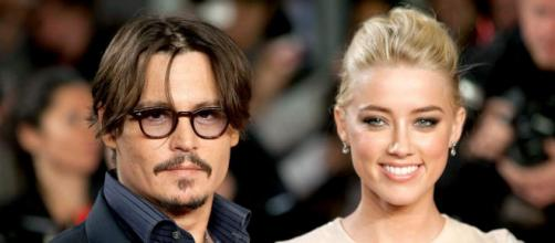 La pareja se divorcio recientemente en uno de los divorcios mas difíciles de Hollywood