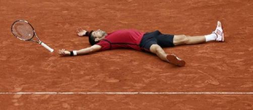 Novak Djokovic conquistó París