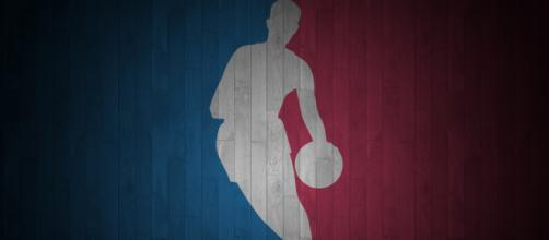 Official NBA logo courtesy of Flickr