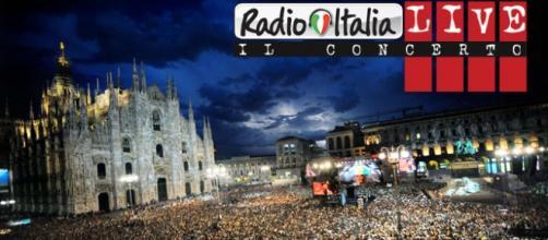Radio Italia Live 2016 ospiti ufficiali