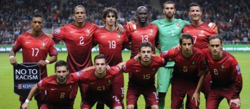 Seleção Nacional Portuguesa de Futebol