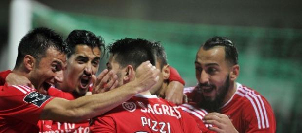 Benfica já iniciou a preparação da próxima temporada