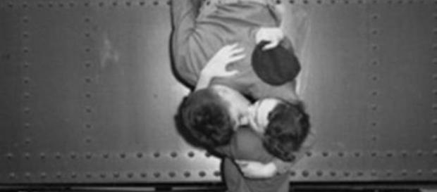 El beso y la filosofía del beso