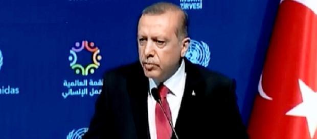 Erdogan amenaza a Europa tras el reconocimiento del genocidio armenio Euronews