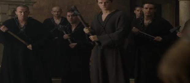 Game of Thrones season 6 episode 8 spoilers & video. Screencap: GameofThrones via YouTube