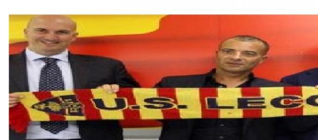 Il Lecce comincia a lavorare per la prossima stagione.