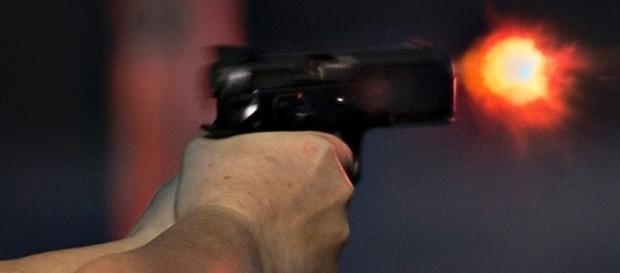 Polícia Judiciária capturou o suspeito do autor do crime