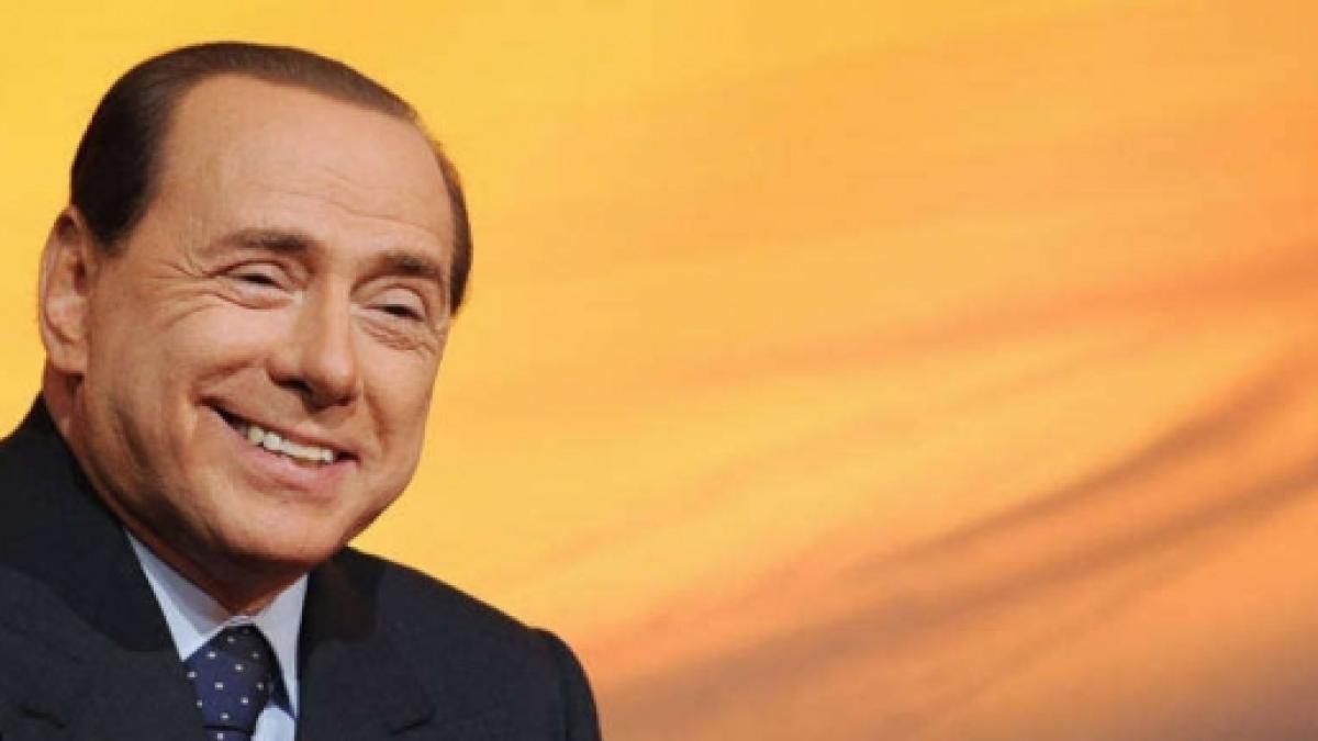 Berlusconi ricoverato al San Raffaele per problemi cardiaci: passerà la  mano dell'impero?