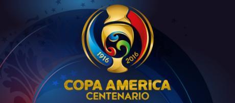 Centenario de la Copa América.