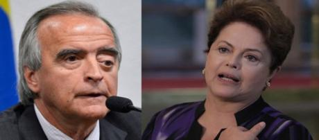 Nestor Cerveró afirmou que Dilma sabia de tudo