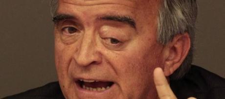 Nestor Cerveró revela esquema de propina na Petrobras desde o final de 2002 (Foto: Jorge William)