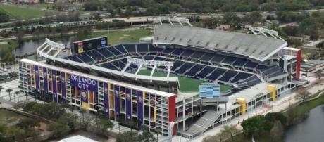 O segundo jogo do Brasil na competição acontecerá no Estádio Citrus Bowl, em Orlando.