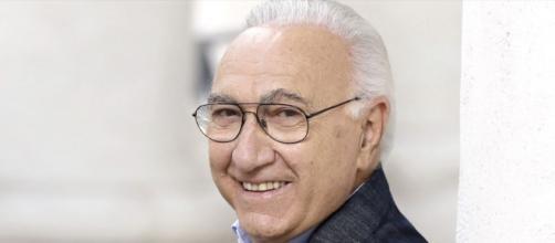 Auguri a Pippo Baudo: compie oggi 80 anni